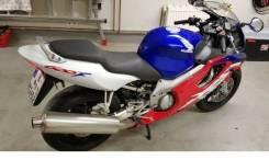 Honda CBR 600F4. 600куб. см., исправен, птс, без пробега. Под заказ