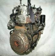 Двигатель Kia Sportage 2 2,0 CRDi D4EA 110 л.с. 2005 г.в.