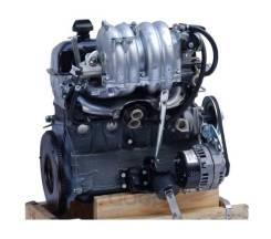 Двигатель ваз 21214-1000260-35 1.7л, 8-ми клапанный инжектор (мех. заслонка) для а/м без гур lada 21214-1000260-35 LADA арт. 21214-1000260-35