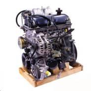 Двигатель ваз 21214-1000260-32 1.7л, 8-ми кл. инж. (мех. заслонка) с нас. гур LADA арт. 21214-1000260-32