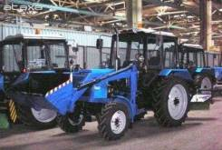 ЕлАЗ ПУМ-4853. Погрузочно-уборочная машина ПУМ-4853
