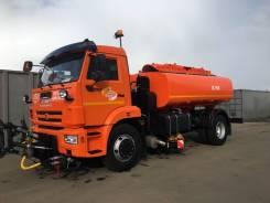 KDM ЭД-244К. Дорожная машина Камаз 43253 в наличии, 6 700куб. см.