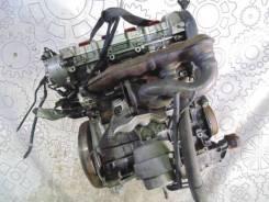 Двигатель в сборе. Audi A4 AWA. Под заказ