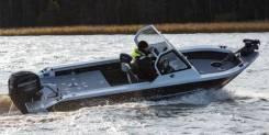 Northsilver. 2019 год, длина 5,20м., двигатель подвесной, 80,00л.с., бензин. Под заказ