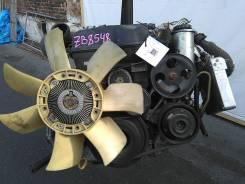 Двигатель TOYOTA CHASER, JZX105, 1JZGE, ZB8548, 074-0044607