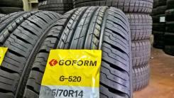 Goform G520. Летние, 2018 год, без износа, 4 шт