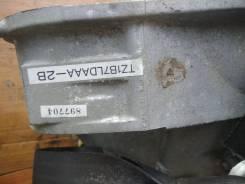 Акпп Субару Легаси Bl5