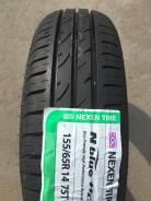 Nexen N'blue HD Plus Made in Korea!, 155/65 R14