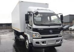 Foton Aumark BJ1129. Промтоварный фургон 35 м3 на шасси Foton BJ1129 от официального дилера, 3 760куб. см., 8 000кг., 4x2. Под заказ
