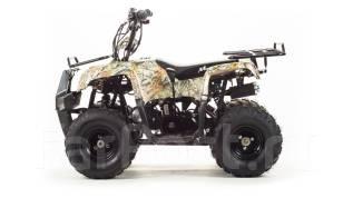 Motoland Rider 110. исправен, без птс, без пробега. Под заказ