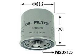 Фильтр масляный VIC C-224 VIC