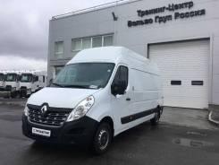 Renault Master. Фургон 2017г (ID 340778), 2 300куб. см., 4x2. Под заказ