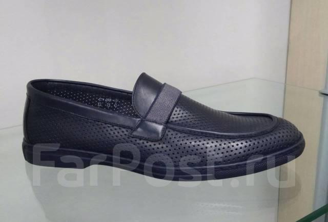 a051779a3 Лоферы Rossi итальянского производства. SALE - Обувь во Владивостоке
