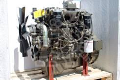 Двигатель Yuchai 85 kWt YCD4J22T-115 ZL20 ZL30