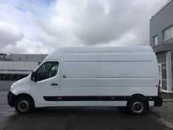 Renault Master. Фургон 2017 года, 2 300куб. см., 4x2