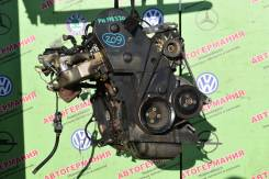 Двигатель в сборе. Audi 80, 89/B3 Двигатели: DZ, JN, NE, PM, RU, SD, SF