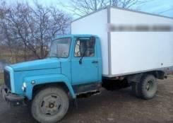 ГАЗ 3307. Продается , 4 500куб. см., 5 000кг., 4x2