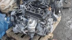 Двигатель в сборе. Honda Grace, GM4 Двигатель LEB