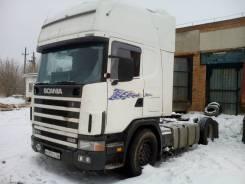 Scania R420. Продам 2004 г/в, 11 705куб. см., 20 000кг., 4x2