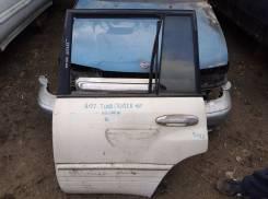 Дверь на Toyota LAND Cruiser UZJ100 ном. В122