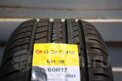Goform GH18. Летние, 2019 год, без износа, 4 шт