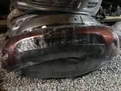 Бампер передний Nissan PNZ50
