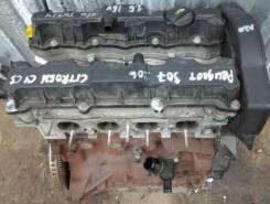 Двигатель Citroen c4 Peugeot 307