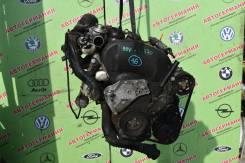 Двигатель дизельный на Фольксваген Golf 4 V-1.9TDi (ASV)
