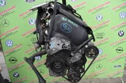 Двигатель дизельный на Фольксваген Golf 4 V-1.9TDi (ALH)