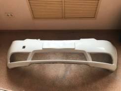 Бампер передний KIA Cerato /Forte 2009-2013
