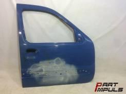Дверь передняя правая Renault Kangoo (01.1997 - 12.2007)