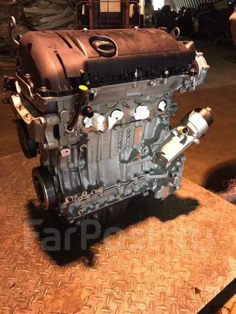 Двигатель 1.6 EP6C Peugeot 2008 наличие