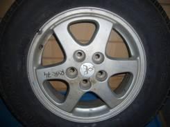 """Mitsubishi. 6.0x16"""", 5x114.30, ET42.5, ЦО 55,0мм."""