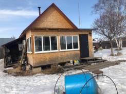 Продам усадьбу. 3 500кв.м., собственность, электричество, вода