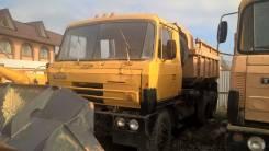 Tatra T815. Самосвалы Tatra T 815, 6x6