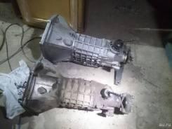 Мкпп, коробка переключения передач 4х ступенчатая Ваз 2107-01,2121 нива