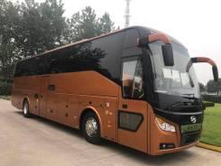 Higer. Автобус KLQ 6128LQ, 53 мест (куллер, холодильник), Туристический, 53 места, В кредит, лизинг