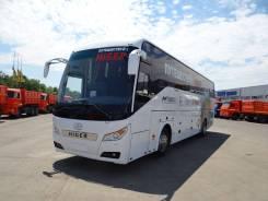 Higer. Автобус KLQ 6128LQ, 55 мест, Туристический, 55 мест, В кредит, лизинг