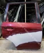 Дверь задняя правая Subaru Forester IV (SJ)