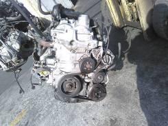 Двигатель NISSAN TIIDA, C11, HR16DE, EB8671, 074-0044730