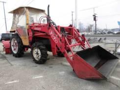 Yanmar. Продам Минитрактор трактор японского производства , 25 л.с., В рассрочку