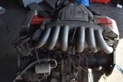 Двигатель в сборе. Opel Senator, B Двигатель C30SE
