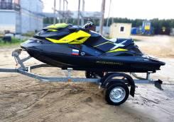 BRP Sea-Doo RXP. 2013 год год