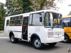 ПАЗ 3206. Автобус -110-60 (4х4), 25 мест, В кредит, лизинг