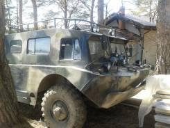 ГАЗ. Продается БРДМ-2, 5 000кг.