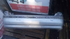 Бампер задний Nissan TINO V10