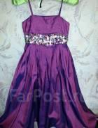 Платье для выпускного из начальной школы. Рост: 146-152 см