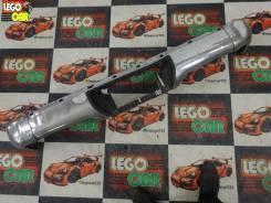 Задний бампер (ХРОМ) Nissan Terrano LBYD21(LegoCar)