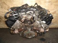 Двигатель (ДВС) 3.0TDI CVW Туарег 2013г
