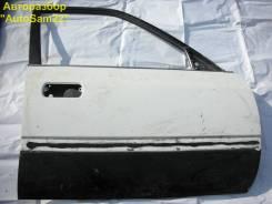 Дверь Toyota Corona #T170 4A-FE 1990 прав. перед.